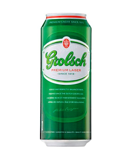 grolsch 500 can