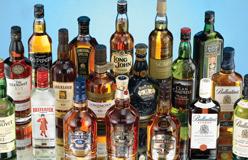 Skoskt viskí