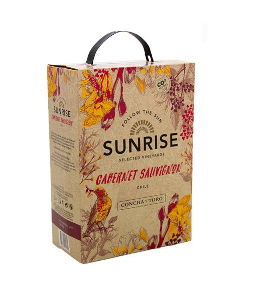 Sunrise Cab.Sauv