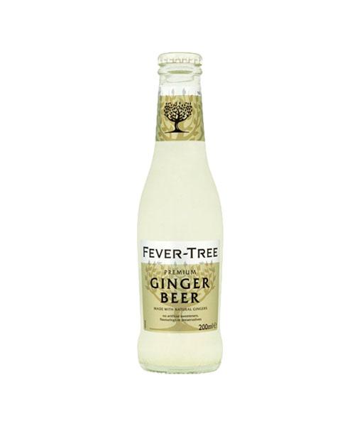 Fever Tree Ginger
