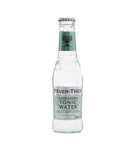 Fever TRee elderflower nýtt