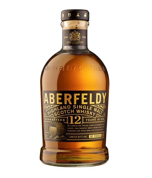 Aberfeldy net 2