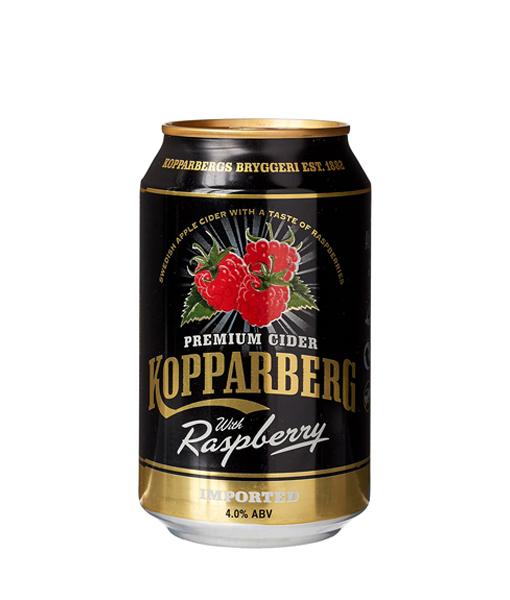 Kopparberg Raspberry