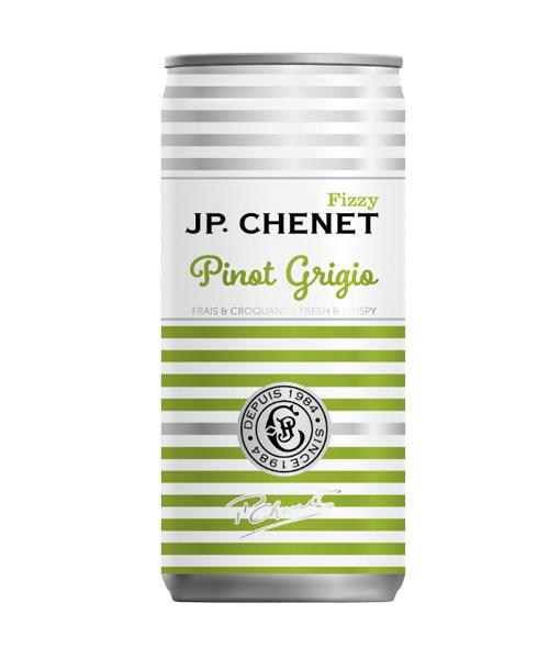 JP Chenet Pinot Grigio Can
