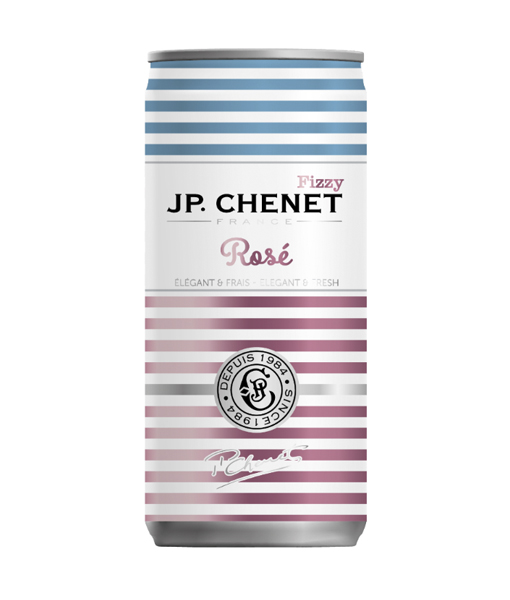 JP Chenet Rose Can
